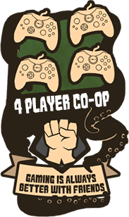 4 player online co-op